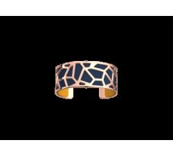 Bracelet Girafe 25 mm. Golden