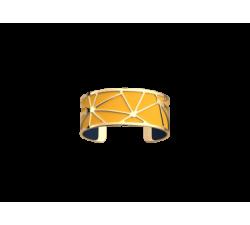 Bracelet by Les Georgettes Solaire 25 mm_sun