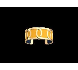 Bracelet by Les Georgettes Maillon 25 mm_sun