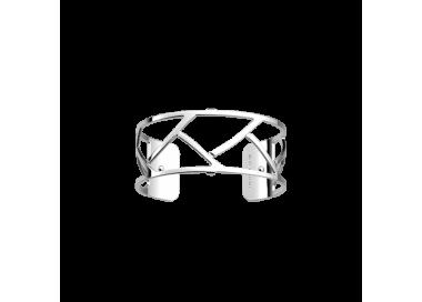 Bracelet by Les Georgettes Tresse 25 mm