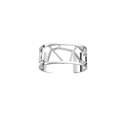 Bracelet by Les Georgettes Girafe 25 mm. Zirconium