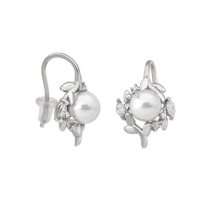 Earrings Romance
