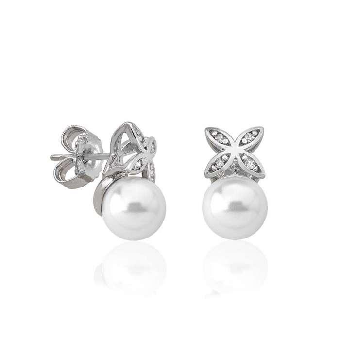 Earrings Romance 2