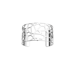 Bracelet Giraffe by Les Georgettes. Silver