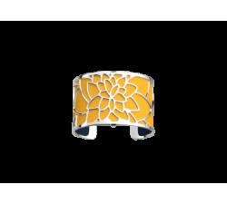 Bracelet Nénuphar. Silver