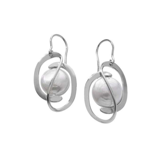 Earrings Córcega