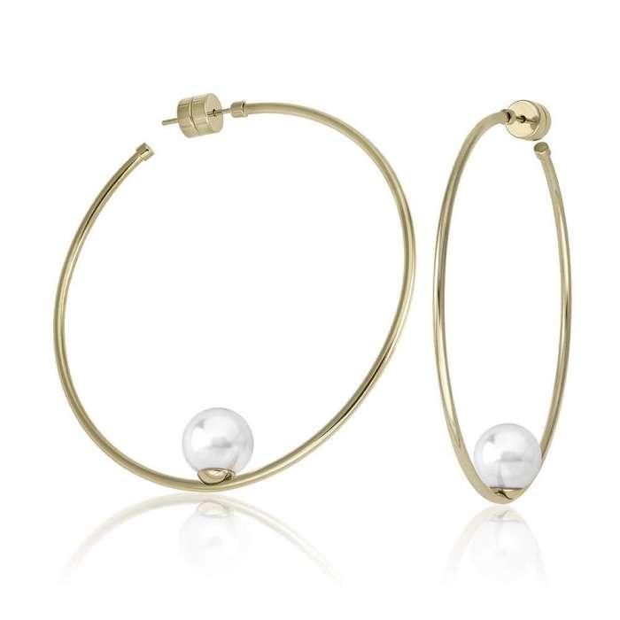 Earrings Marianela Large