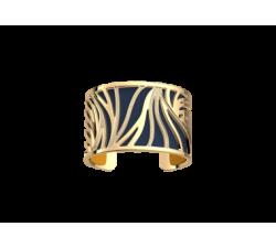 Bracelet Perroquet. Zirconium
