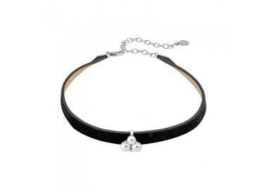Gargantilla-pulsera con perlas Majorica Starlight_gargantilla
