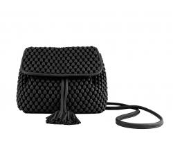 Shoulder bag by Tissa Fontaneda Amore