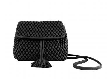 Shoulder bag by Tissa Fontaneda Amore