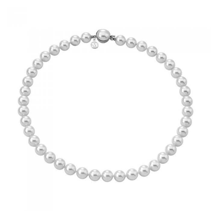 Collar Lyra 8 mm Cierre