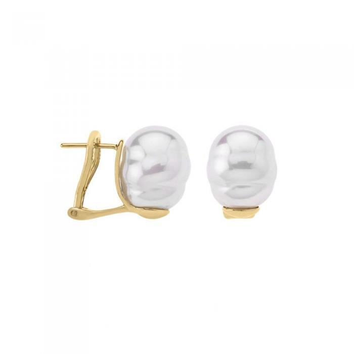 Earrings Tender Gold