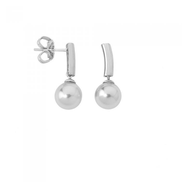 Earrings Espiga