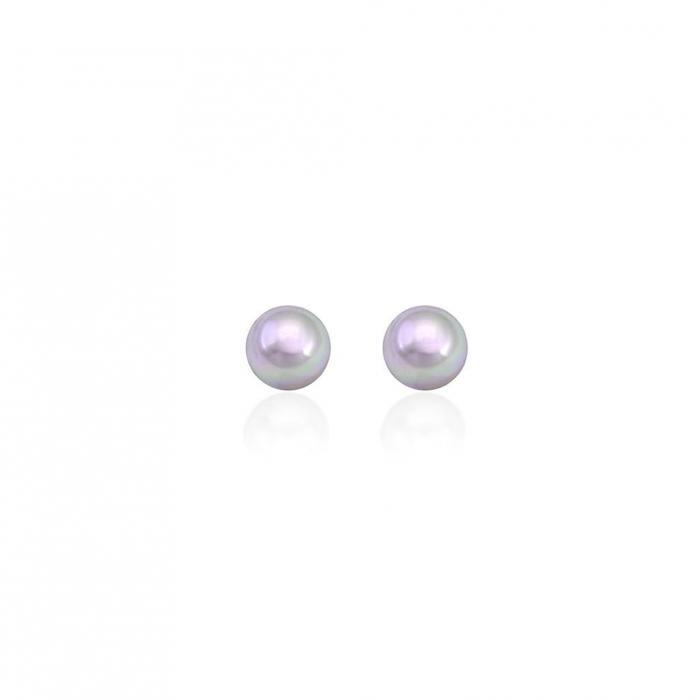 Earrings Lyra Nuage