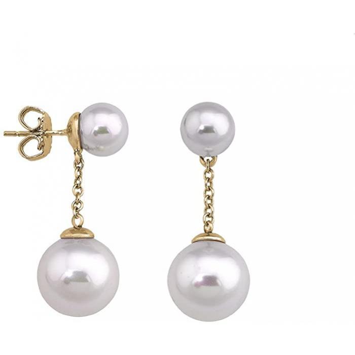 Earrings Ilusión Gold