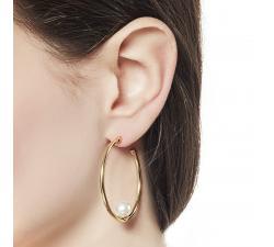 Earrings Isadora