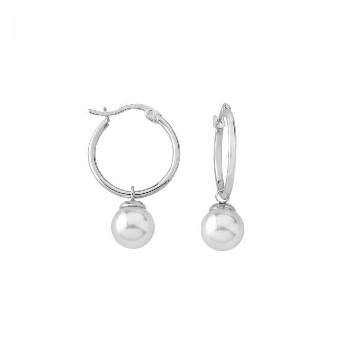 Earrings Anneau