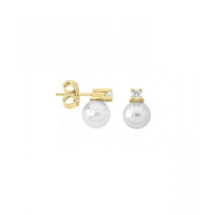 Earrings Titania
