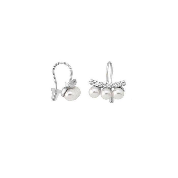 Earrings Carina