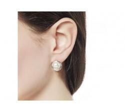 Earrings Margot Rodium