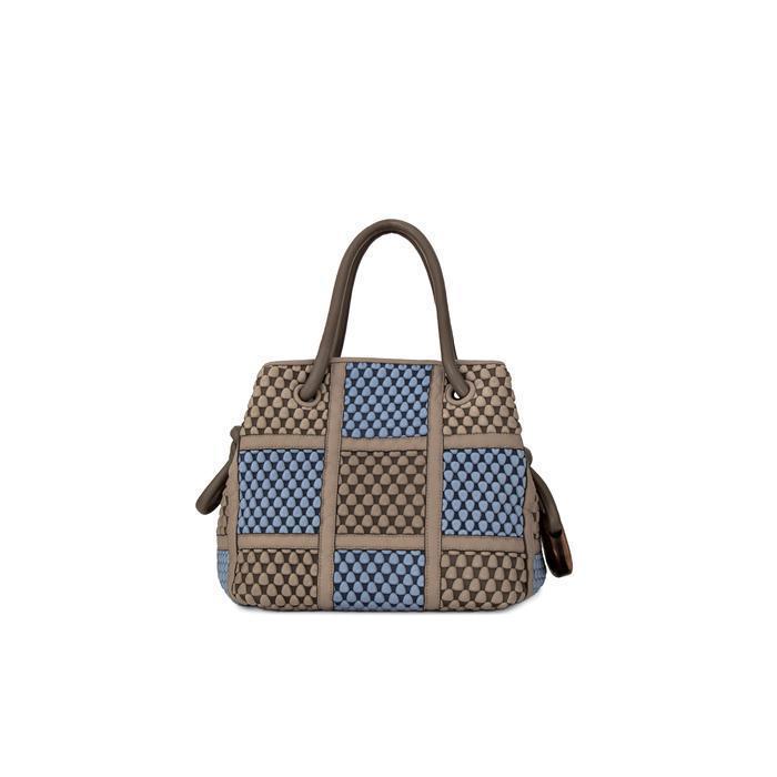 Bucket Bag Bicolor