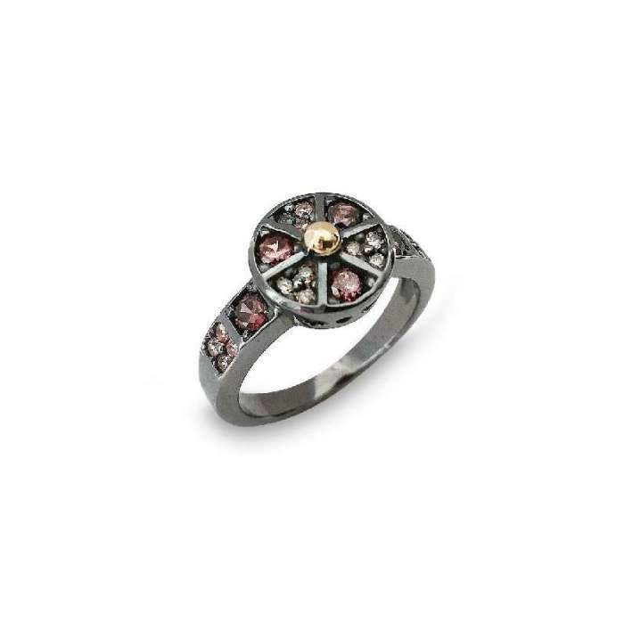 Ring Choco Cool