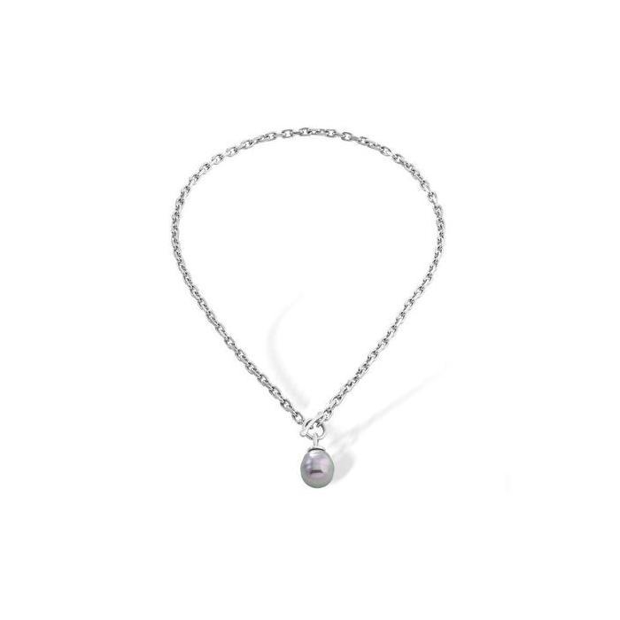 Necklace Modern Metals