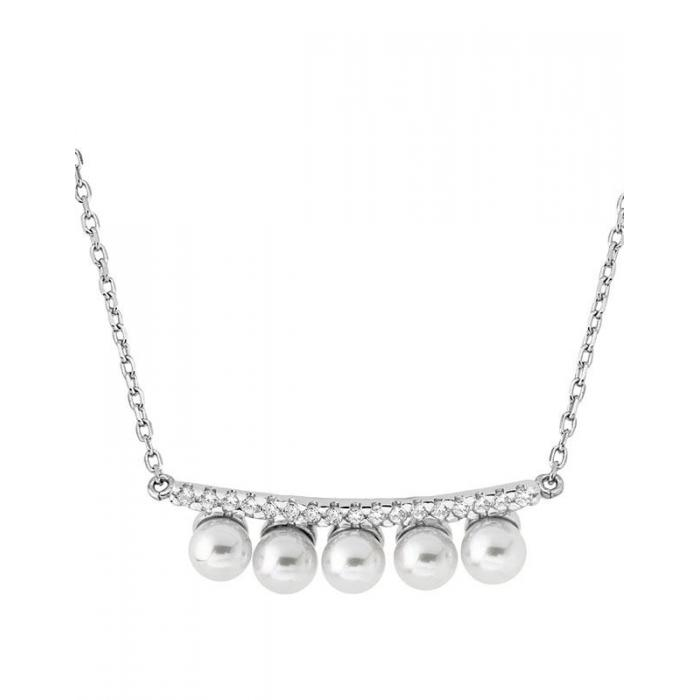 Necklace Lila