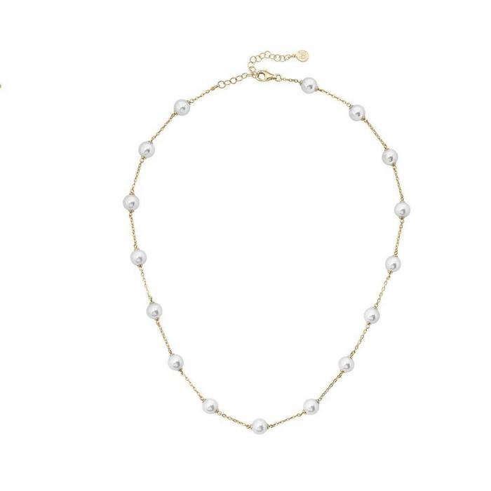 Necklace Ilusión Golden