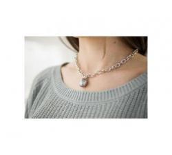 Necklace Modern Metals 2