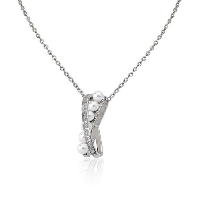 Pendant with chain Exquisite 3