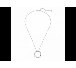 Colgante con perla Majorica Pirouette