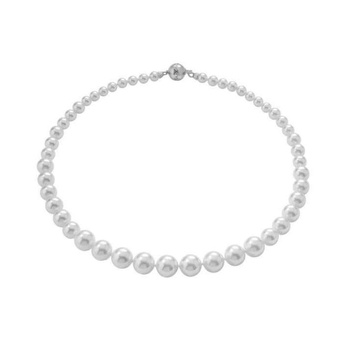 Necklace Lyra 6-12 mm