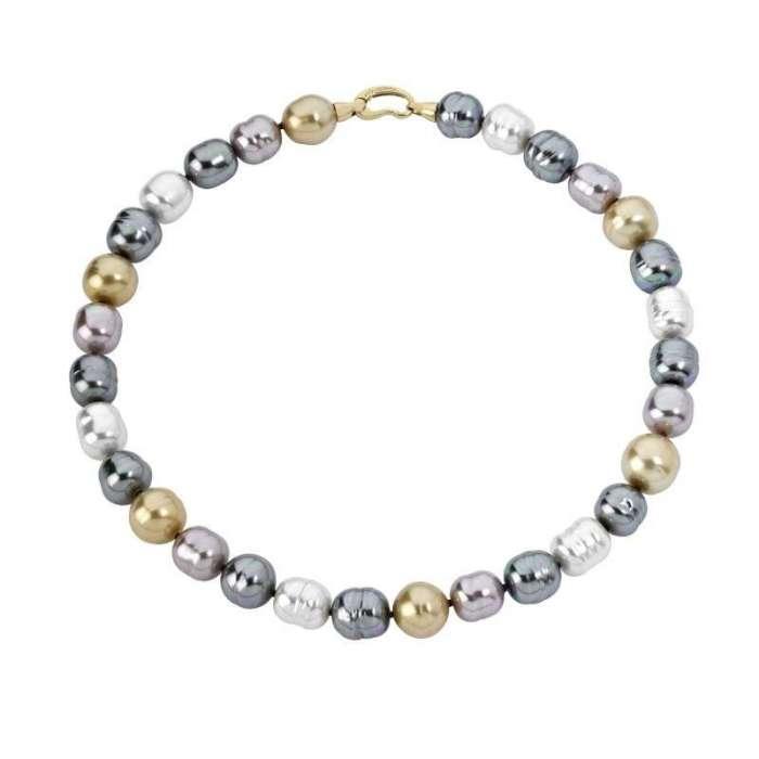 Necklace Gea