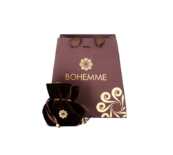 Box for the silver bracelet by Bohemme Bohemian Spirit II