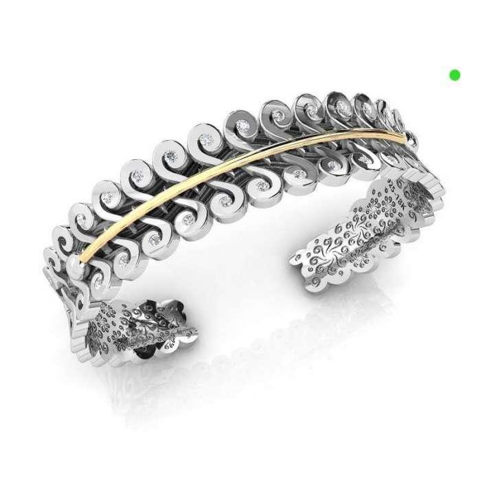 Bracelet Sahara Nights