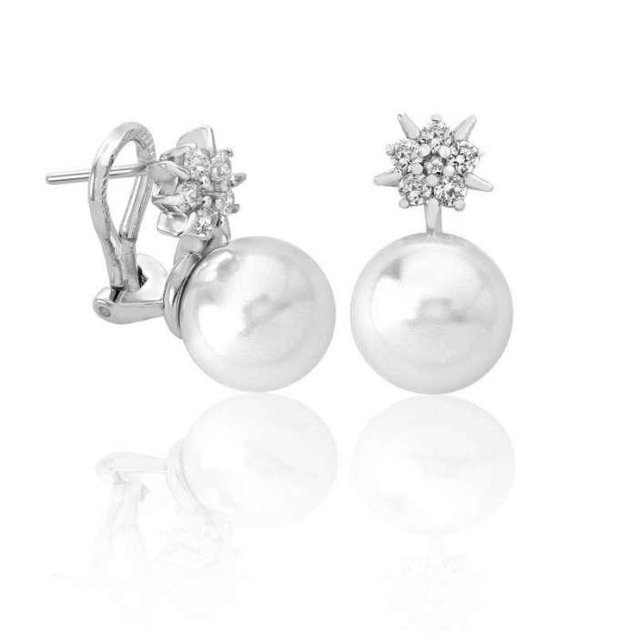 Earrings Estrella