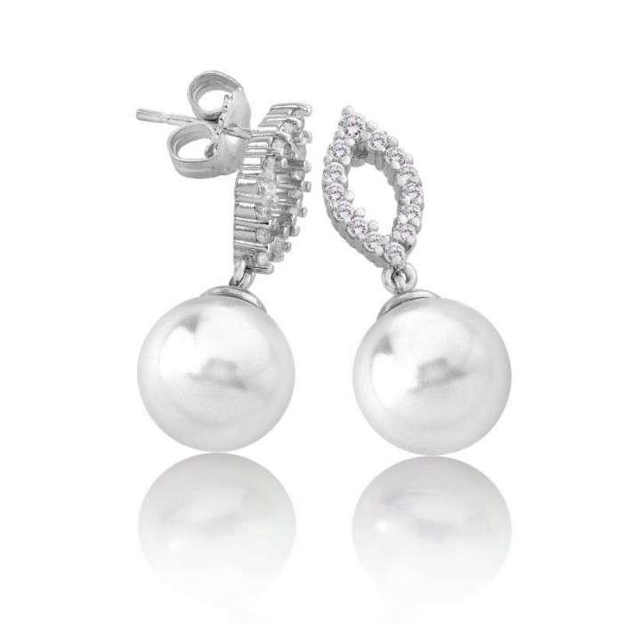 Earrings Luna