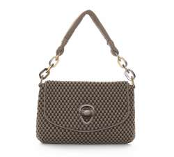 Tissa Fontaneda Shoulder bag Celebrity Ash Grey