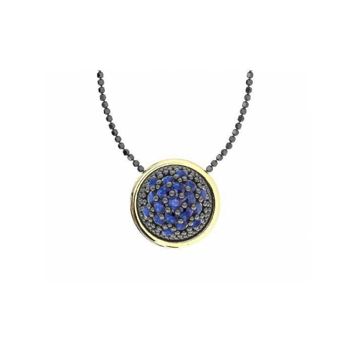 Pendant Play Color Round