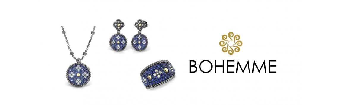 Bohemme princes Tale Collection - Spanish Jewelry - Madrid