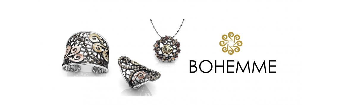 Big Dreams Collection by Bohemme - Spanish Jewelry - Madrid