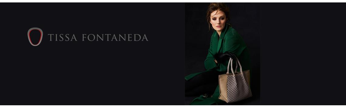 Tissa Fontaneda handbags - Art Joya