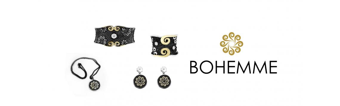 X Bohemme Collection - Spanish Jewelry - Madrid