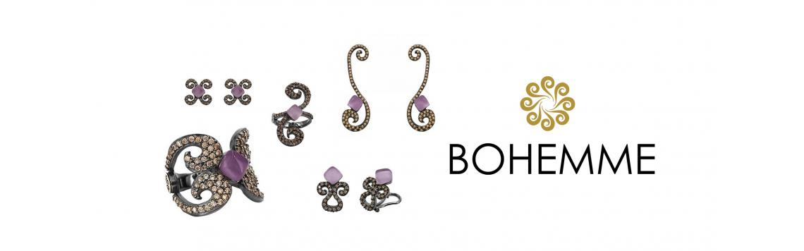Color Bohemme Collection - Spanish Jewelry - Madrid
