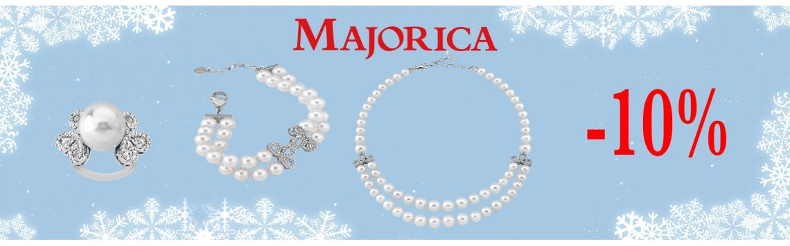 Majorica Best OFFERS - Spanish pearl jewerly