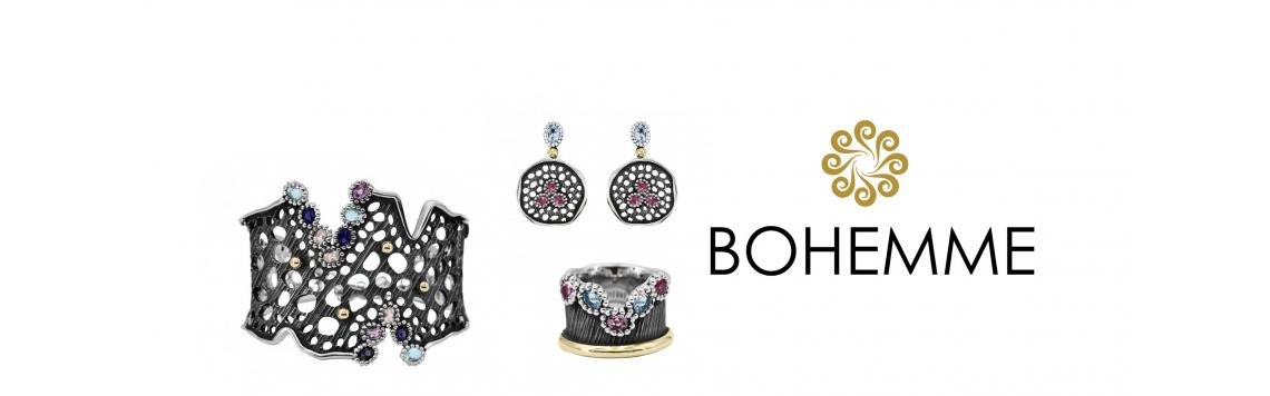 ALLEGRIA Bohemme Collection - Spanish Jewelry - Madrid