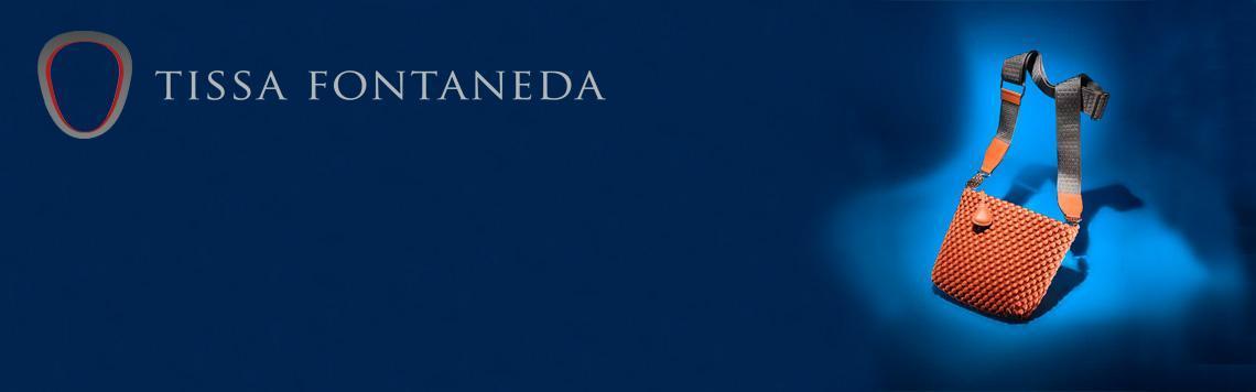 Bandoliers Tissa Fontaneda - Art Jewel