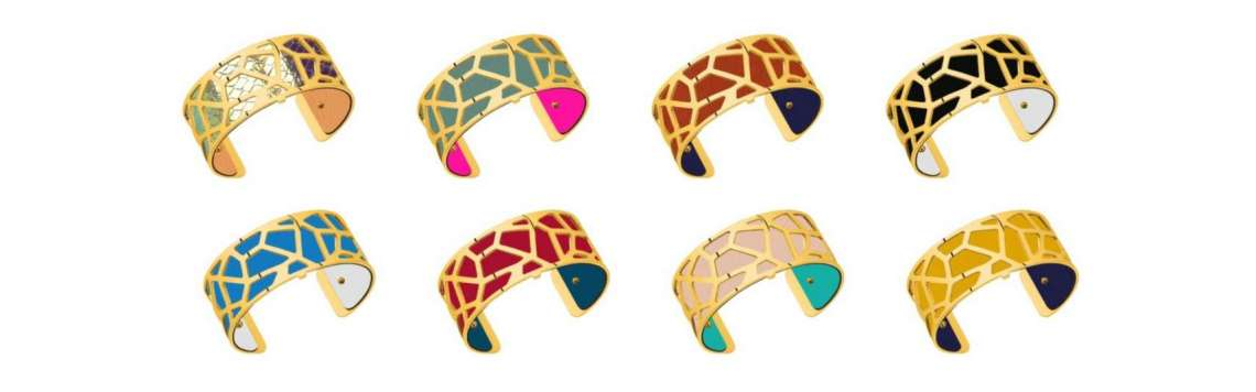 Girafe Collection by Les Georgettes - High French Jewelry
